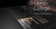 Best 5 College Use Programmer Light Gamer Laptops