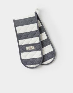 Joules Galley Grade Homeware Oven Gloves