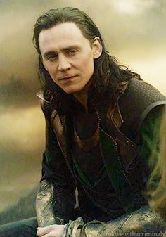 Loki #taggedfordrawingreference