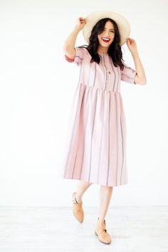 Blossom Lane Dress | ROOLEE