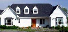 Casas prefabricadas, maderas, panel sip, metalcom