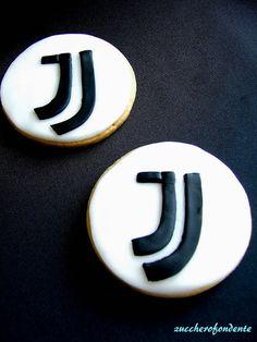 Biscotti Juventus calcio http://zuccherofondente.blogspot.it/2017/06/juventus-calciotorte-e-biscotti.html