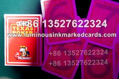 Red Modiano Texas Holdem playing cards is classical poker, and among vairous kinds of marked cards poker, the red Modiano Texas Holdem also is the most classical one Uv Contact Lenses, Deck Of Cards, Poker, Playing Cards, Texas, Coding, Red, Playing Card Games, Cards