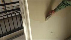 Ανακαίνιση χρωμάτων σε ένα παλιό σπίτι. Να δούμε με ποια διαδικασία �