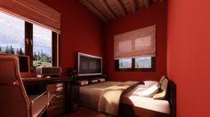 Small Interior video gamer bedroom | ... ideas, designs, bedrooms, ideas, design, bedroom, interior – 600067