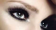 MAKEUP TRICK to make your mascara WASHABLE AND WATERPROOF! Step 1: Put on WASHABLE mascara for your first coat. Step 2: Put on WATERPROOF mascara for your second coat. This makes your mascara waterproof all day, but it comes off with soap and water! (SO MANY great makeup tricks on this website!!)
