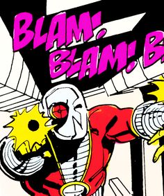 (Deadshot #1, 1988)