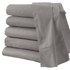 Design Weave Outlast Temperature Regulating Sheet Set Stone - SA-300SK-STO