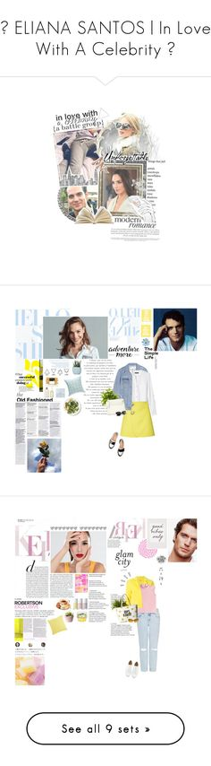 """""""♔ ELIANA SANTOS 