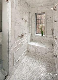 No Tub for the Master Bath: Good Idea or Regrettable Trend?
