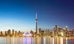 تورونتو الكندية تجذب الباحثين عن روعة المناظر الخلابة: تُعد مدينة تورنتو واحدة من أكثر المدن الشهيرة عالميًا حيث المتاحف والمهرجانات…