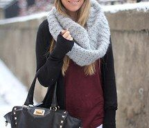 Inspiring image clothes, cold, winter, winter style #1345591 by nastty - Resolution 250x366px - Find the image to your taste