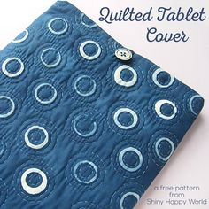 Awesome Quilted Tabl