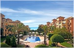 Marbella Spain Marriott Resort Gorgeous Beach Nikki Vacation
