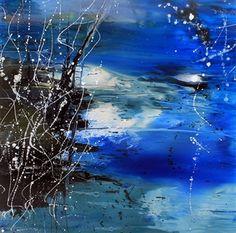 Oil & Resin on Plexiglass x x Artist Profile, French Artists, Contemporary Art, Resin, Oil, Fine Art, Gallery, Artwork, Prints