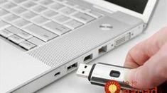 Vymazali ste omylom súbor z USB disku? Usb Drive, Usb Flash Drive, Dslr Or Mirrorless, Power Electronics, Iphone 4, Internet, Windows, Metals, Sticks