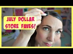 Crazy Prices! |  July Dollar Store Faves | MamaKatTV
