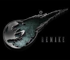 I can't wait for this... I need FFVII in my life nooooowww!