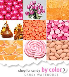 shop for candy by color
