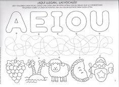 "JARDIN ENCANTADO ""CAPULLO DE FLOR"": para jugar y practicar Spanish Teaching Resources, Spanish Lessons, Learning Spanish, Preschool Spanish, Special Education Behavior, Kids Education, Pre K Activities, Learning Activities, Worksheets For Kids"