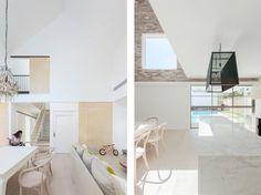 Architecture as Portraiture by Tribe Studio | est living