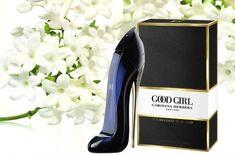 Carolina Herrera Good Girl – new fragrance  #CarolinaHerrera