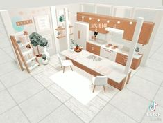 Two Story House Design, Tiny House Layout, House Layout Plans, House Layouts, Simple House Plans, Beautiful House Plans, Simple Bedroom Design, Unique House Design, Home Building Design