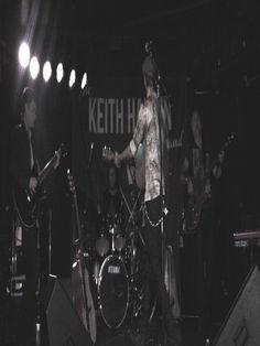 The Keith Harkin Band 2015