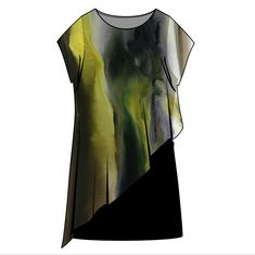 Wearable Art is now available! So here you have it, some gorgeous wearable art made in Montreal, Canada from a few of my. Wearable Art, The Originals, Stuff To Buy, Tops, Women, Fashion, Moda, Fashion Styles, Fashion Illustrations