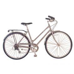 Love It! Biria CITI Classic e8 City Bike