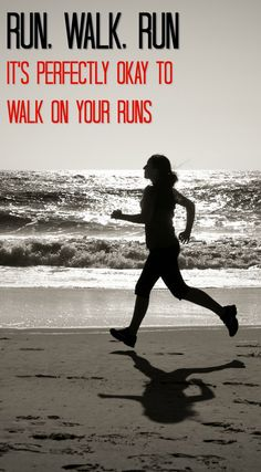 Run / Walk / Run  How Runners Can Use This Method For Faster Recovery Walk Run, Marathon Training, Runners, Recovery, Walking, Fitness, Life, Hallways, Joggers