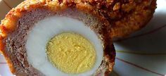 Receita Ovos Escoceses   As Minhas Receitas