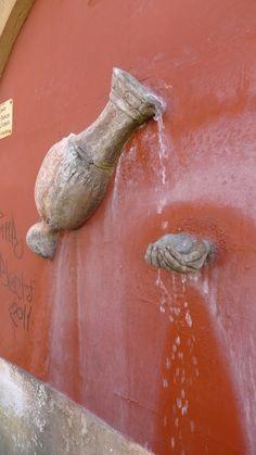 Fountain, Hernandez Macias y Codo, San Miguel de Allende
