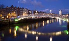 Dublín, tradición y modernidad