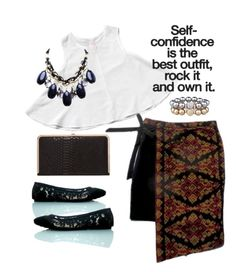 """Mix n Match"" by alaksmi08 on Polyvore"