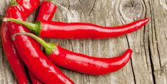 Pimenta Caiena (A Mais Medicinal de Todas as Pimentas)