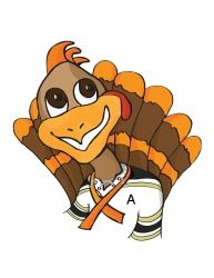The Michael Treinen Foundation 7th Annual Turkey Trot registration information at GetMeRegistered.com