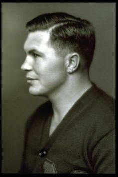 1942 NFL Draft - Bob Westfall (FB) - Round 1: Pick 5