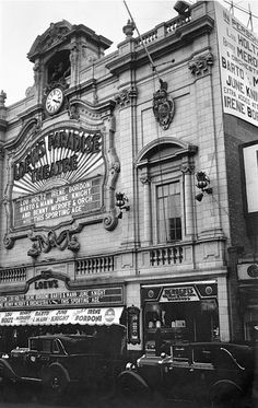 loews paradise theater bronx ny | Loew's Paradise Theatre, Bronx, NY – 1932 | Flickr - Photo Sharing ...
