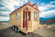 Tiny Houses For Sale Photo