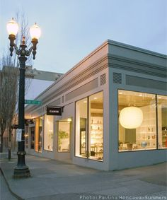 1136 S.W. Alder Street, Portland - gifts from small manufacturers that you can't find anywhere else