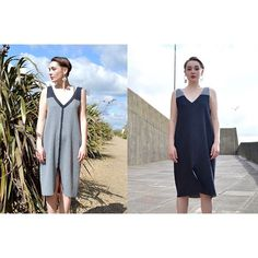 Ethical clothing brand based in Brighton & Berlin. Ethical Clothing, Brighton, Berlin, Instagram Posts, How To Wear, Clothes, Collection, Dresses, Design