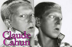 Claude Cahun (25 October 1894 – 8 December 1954) was a French artist, photographer and writer. Her work was both political and personal, and often undermined traditional concepts of gender roles. Though Cahun's writings suggested she identified as agender, most academic writings use feminine pronouns when discussing her and her work, as there is little...Read More »
