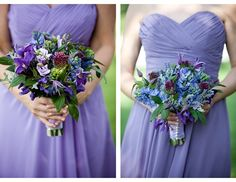 Sweet Violet Bride - http://sweetvioletbride.com/2013/01/raphael-vineyard-wedding-from-roberto-falck-photography/