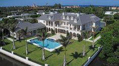 La più costosa casa di lusso di Palm Beach venduta a metà prezzo