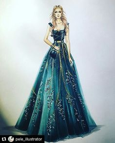 New clothes drawing sketches elie saab ideas Dress Design Drawing, Dress Design Sketches, Fashion Design Drawings, Dress Drawing, Drawing Clothes, Fashion Sketches, Drawing Sketches, Fashion Drawing Dresses, Fashion Drawings