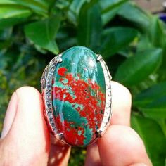 On Sale Natural Bloodstone