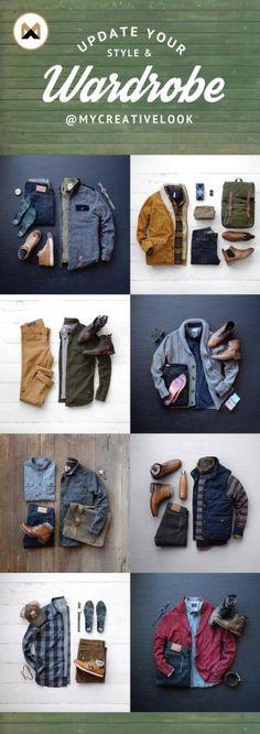 Techwear Brands