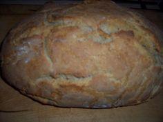 šumavský chleba