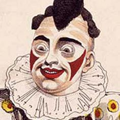Discover how Joseph Grimaldi, English clown and  pantomimist, created a new type of clown that would become the norm for all pantomime clowns, on Biography.com.